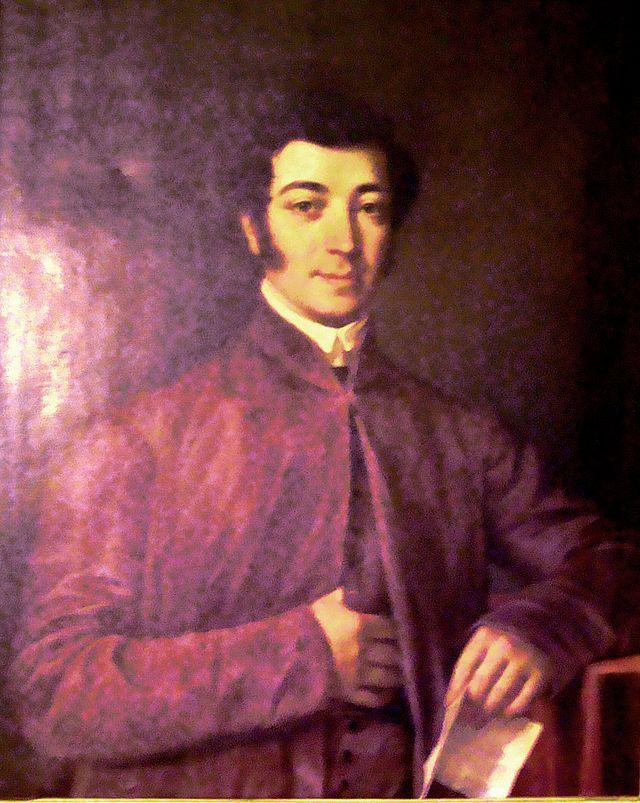 Gaetano Moroni Romano